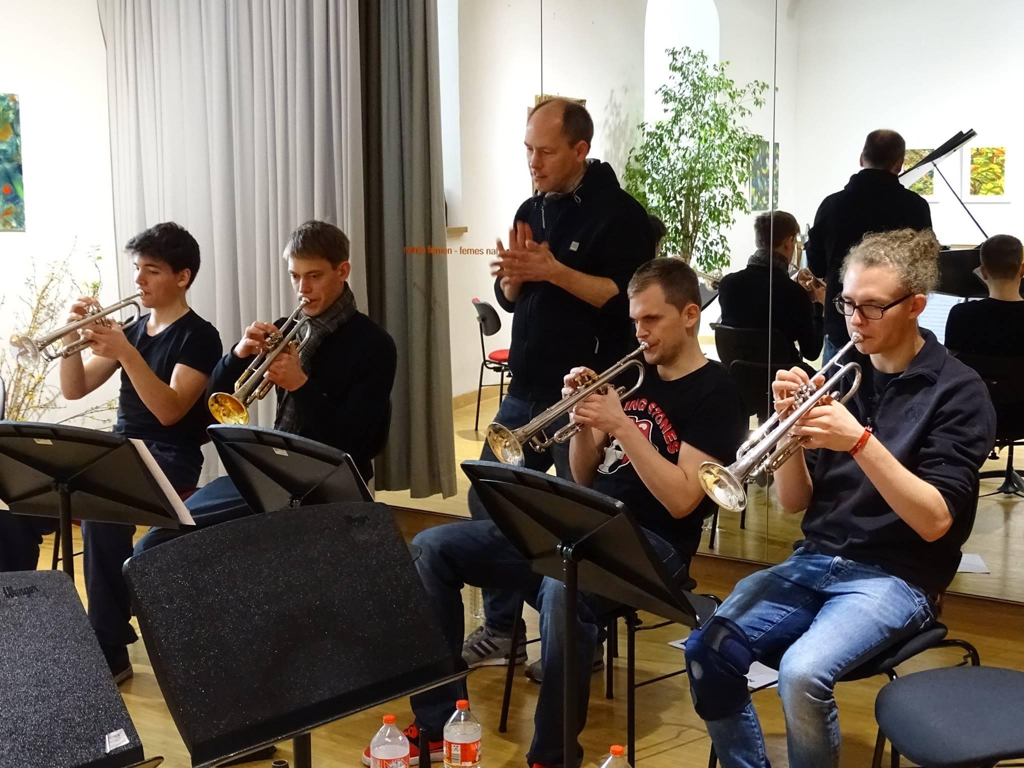 Jugendjazzorchester Sachsen 2016