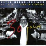 Peter Herbolzheimer Rhythm Combination & Brass - Live in Concert (2000)