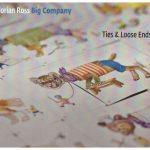Florian Ross Big Company - Ties & Loose Ends (2013)