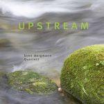 Sven Bergmann Quartett - Upstream (2014)