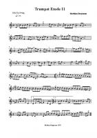 trumpetetude11