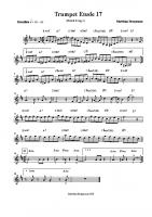 trumpetetude17