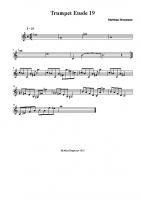 trumpetetude19