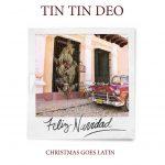 Tin Tin Deo - Feliz Navidad (2015)
