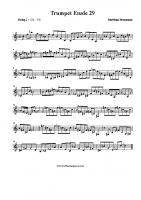 trumpetetude29