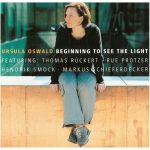 Ursula Oswald - Beginning to see the light (2004)