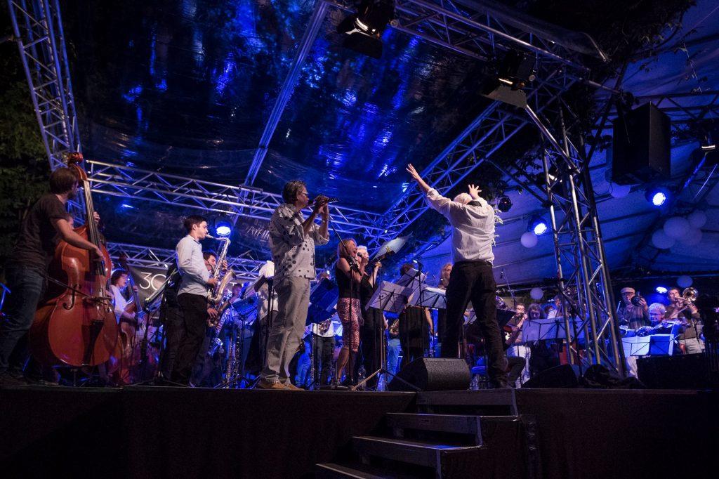 2.Kölner Weltorchester