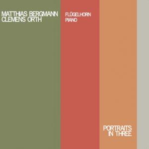 Clemens Orth-Matthias Bergmann Duo