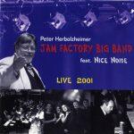 Peter Herbolzheimer & Jam Factory Big Band (2001)