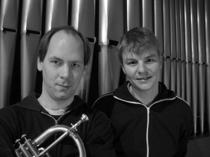 Schroer Bergmann Duo