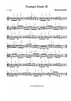 trumpetetude32