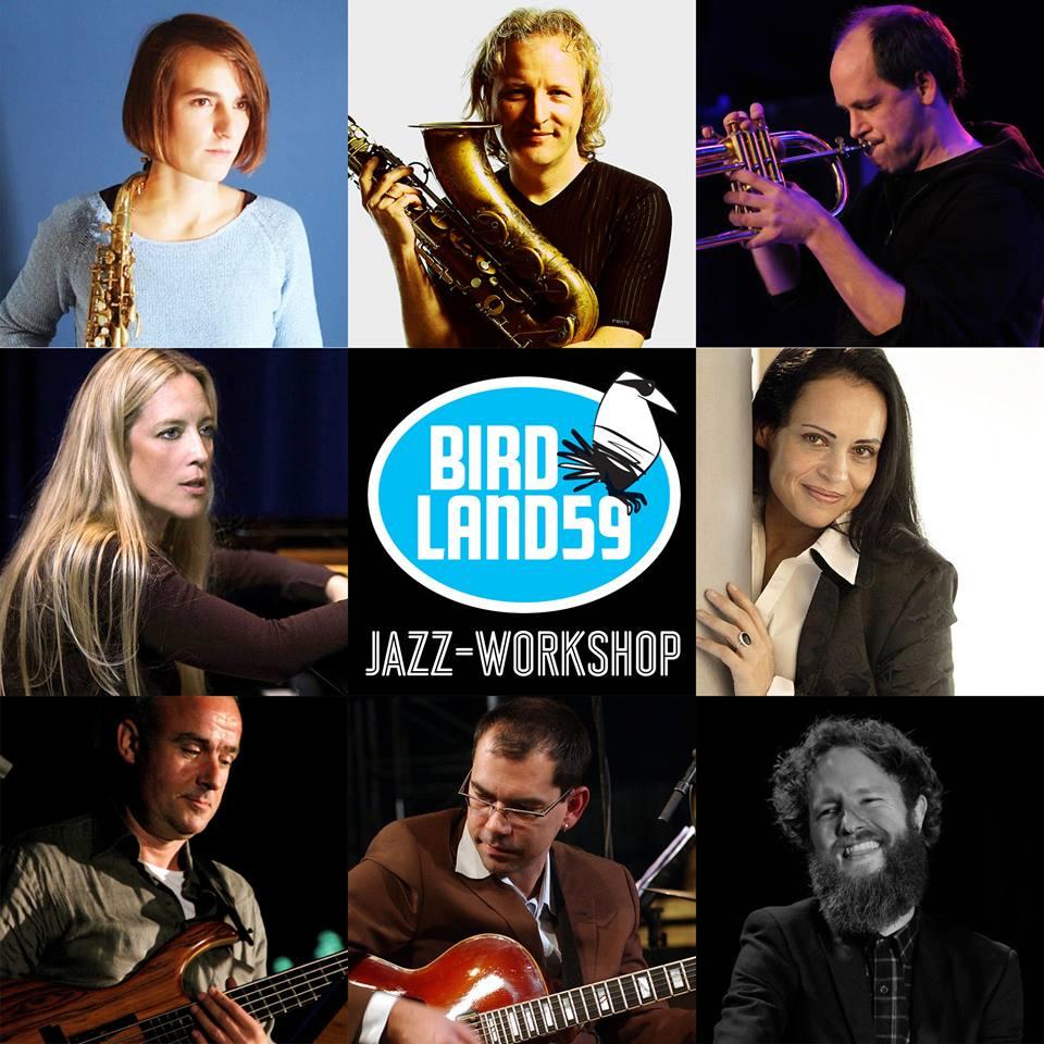 Jazz workshop ettlingen matthias bergmann for Christian helfrich