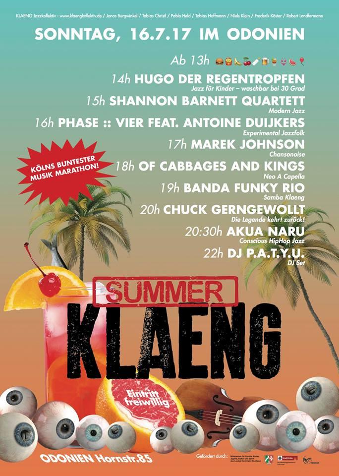 SummerKlaeng17