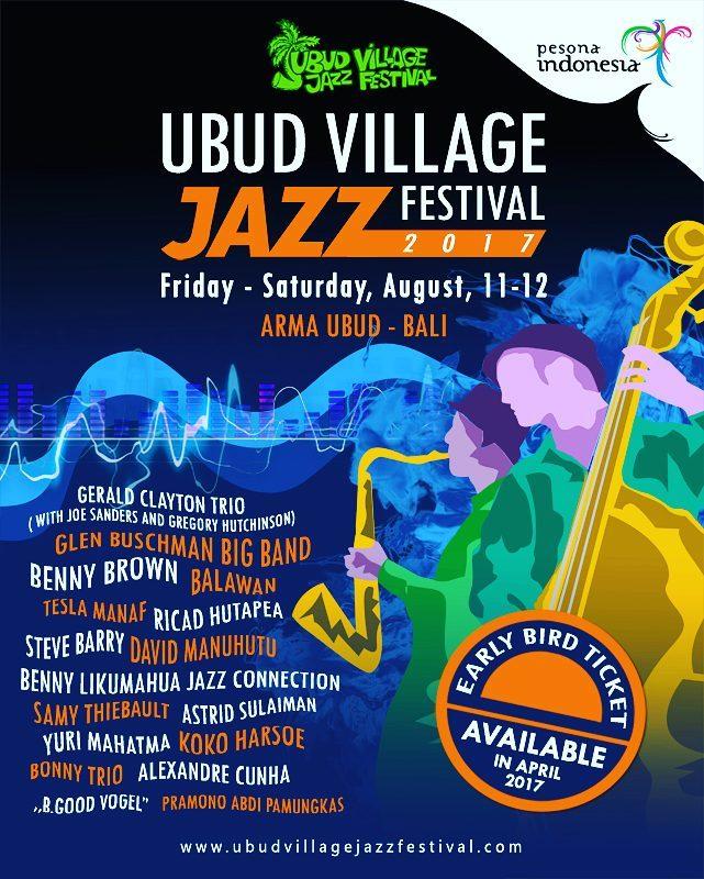 Ubud Festival