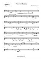 Quartet: FourforKennyFlgh3